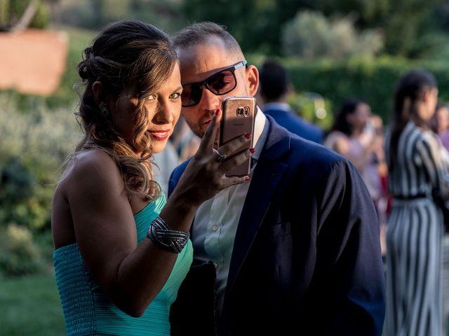 La boda de Tomás y Noelia en Madrid, Madrid 22