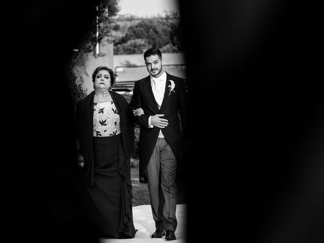 La boda de Tomás y Noelia en Madrid, Madrid 23