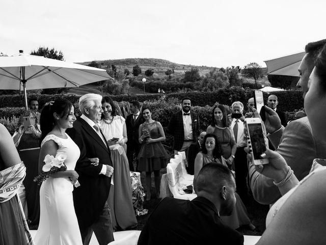 La boda de Tomás y Noelia en Madrid, Madrid 25