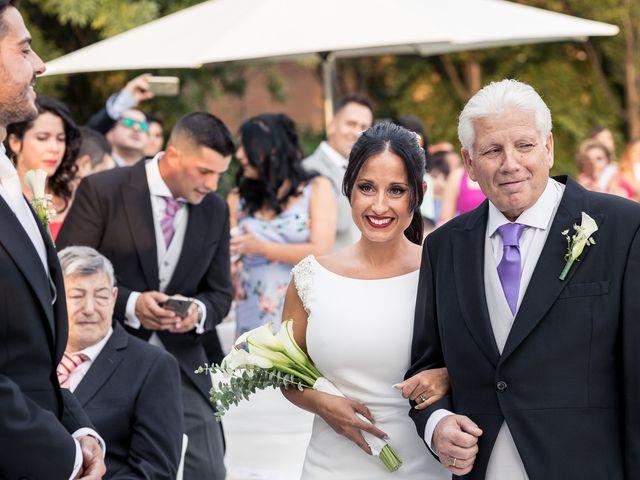 La boda de Tomás y Noelia en Madrid, Madrid 26