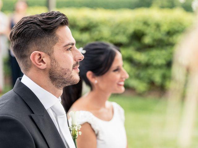 La boda de Tomás y Noelia en Madrid, Madrid 29