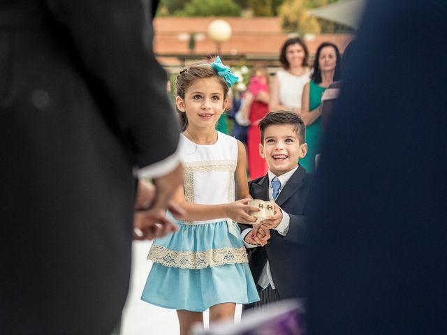 La boda de Tomás y Noelia en Madrid, Madrid 30