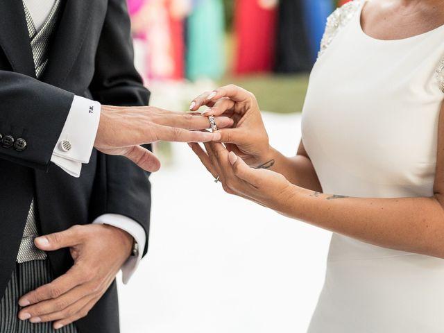 La boda de Tomás y Noelia en Madrid, Madrid 32