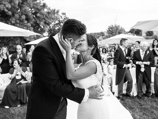 La boda de Tomás y Noelia en Madrid, Madrid 1