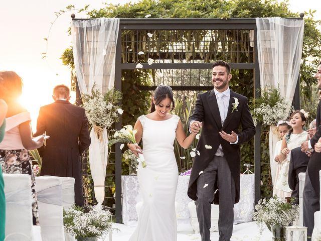 La boda de Tomás y Noelia en Madrid, Madrid 33