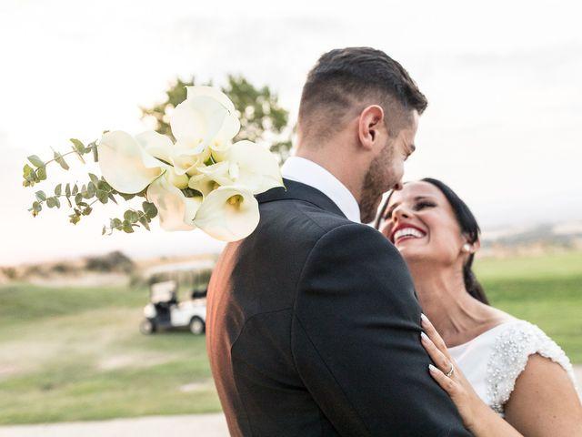 La boda de Tomás y Noelia en Madrid, Madrid 37