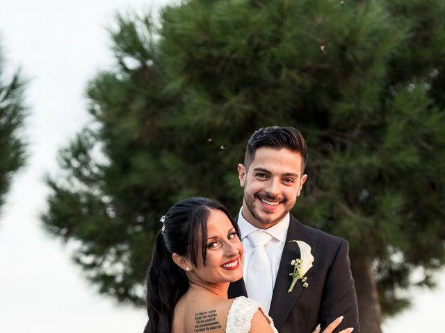 La boda de Tomás y Noelia en Madrid, Madrid 38
