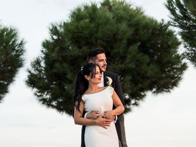 La boda de Tomás y Noelia en Madrid, Madrid 39