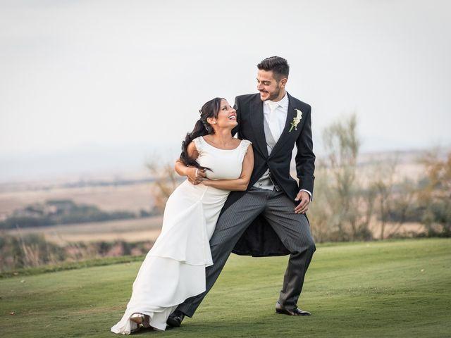 La boda de Tomás y Noelia en Madrid, Madrid 41