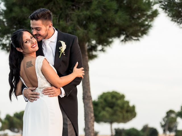 La boda de Tomás y Noelia en Madrid, Madrid 42