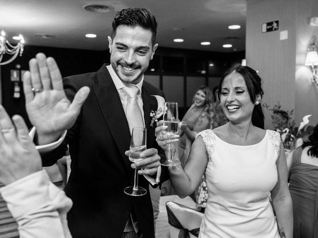 La boda de Tomás y Noelia en Madrid, Madrid 48