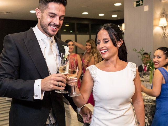La boda de Tomás y Noelia en Madrid, Madrid 49