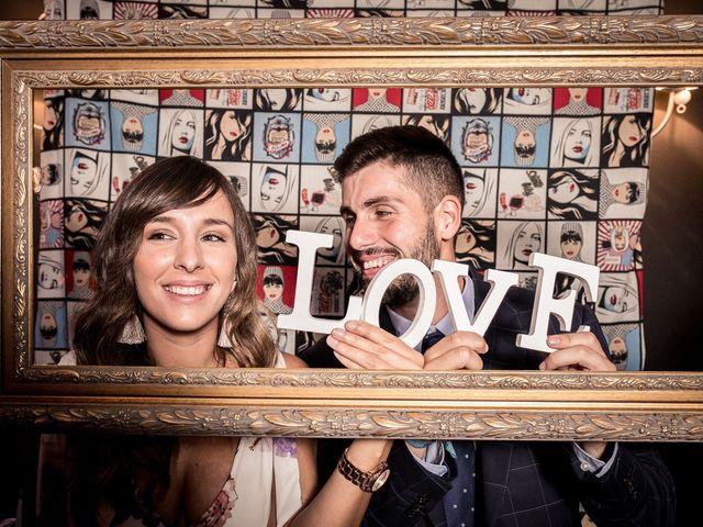 La boda de Tomás y Noelia en Madrid, Madrid 58