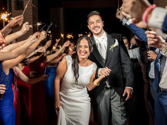 La boda de Tomás y Noelia en Madrid, Madrid 60