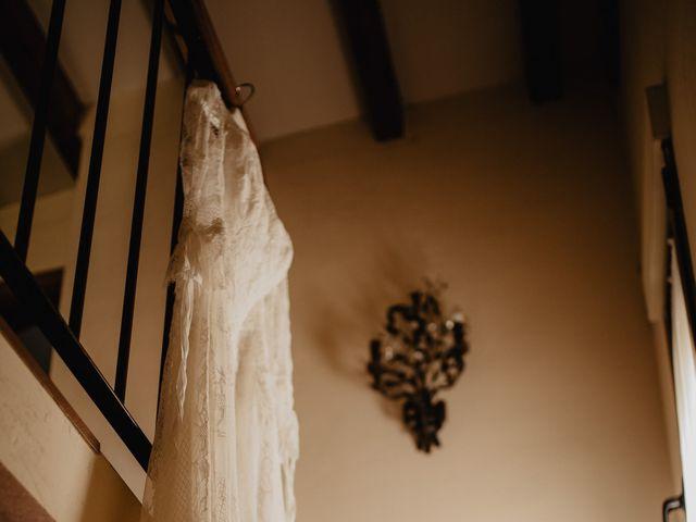 La boda de David y Carla en Navacepedilla De Corneja, Ávila 7