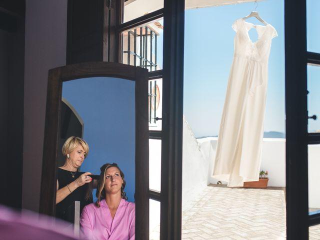 La boda de Andy y Elke en La Joya Nogales, Málaga 4