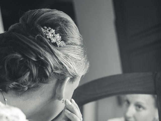 La boda de Andy y Elke en La Joya Nogales, Málaga 10