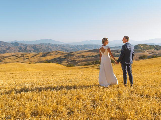 La boda de Andy y Elke en La Joya Nogales, Málaga 26