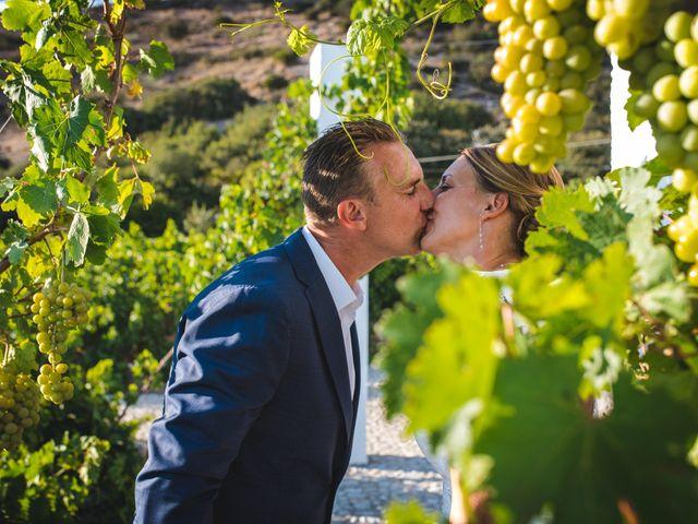 La boda de Andy y Elke en La Joya Nogales, Málaga 28