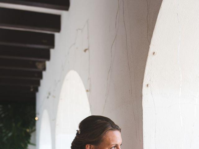La boda de Andy y Elke en La Joya Nogales, Málaga 29