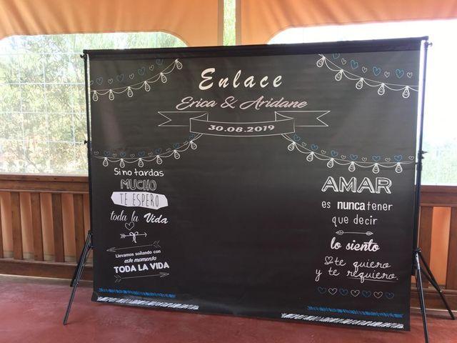La boda de Erica y Aridane en Las Palmas De Gran Canaria, Las Palmas 3
