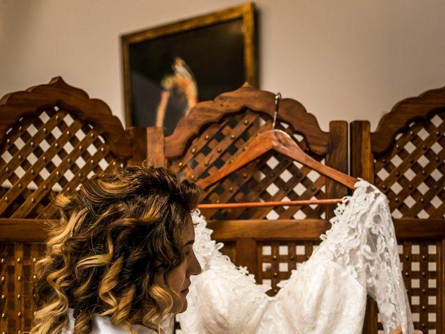La boda de Pedro y Maria en Utrera, Sevilla 3