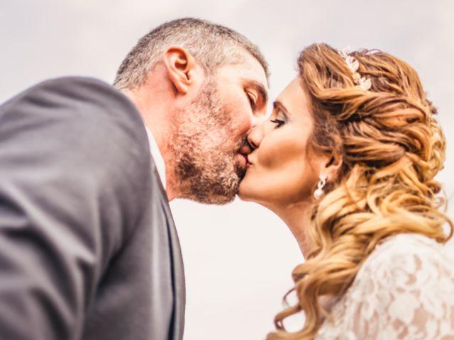 La boda de Pedro y Maria en Utrera, Sevilla 2