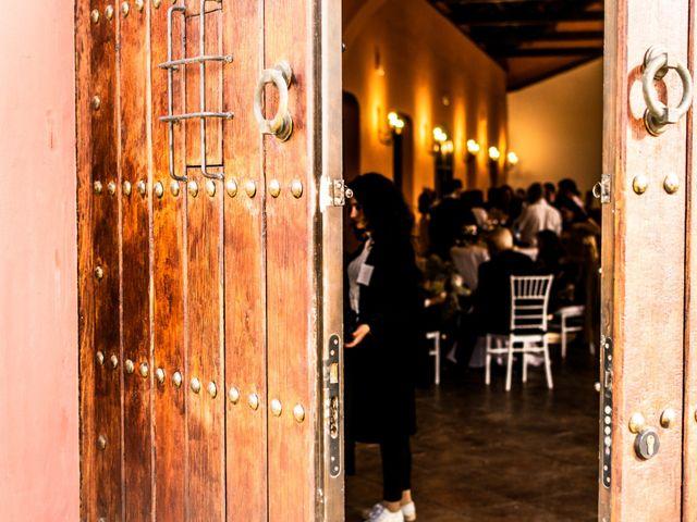La boda de Pedro y Maria en Utrera, Sevilla 8