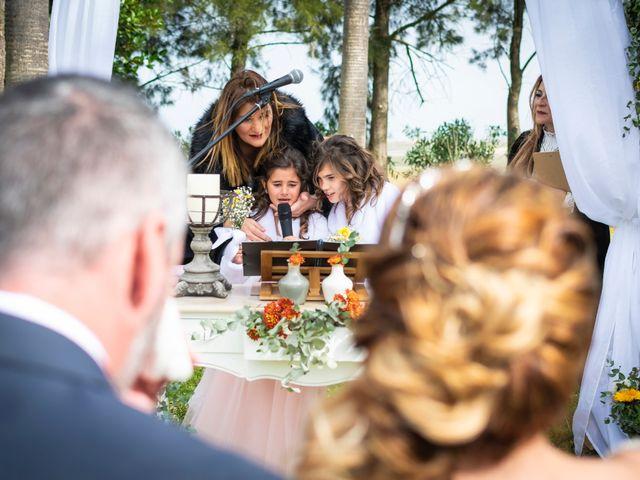 La boda de Pedro y Maria en Utrera, Sevilla 15