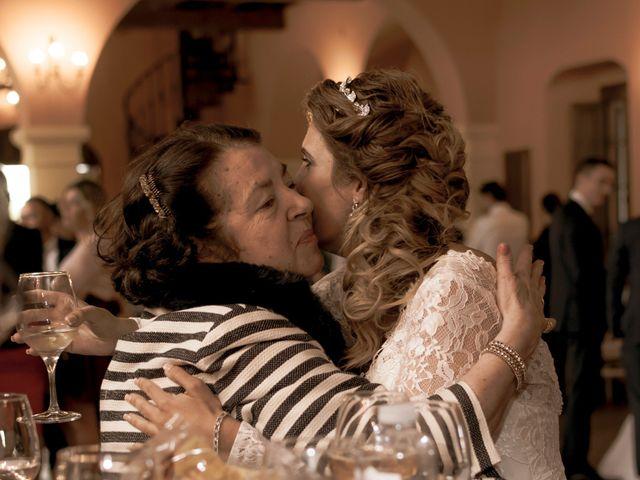 La boda de Pedro y Maria en Utrera, Sevilla 26