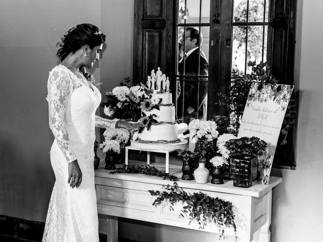 La boda de Pedro y Maria en Utrera, Sevilla 28