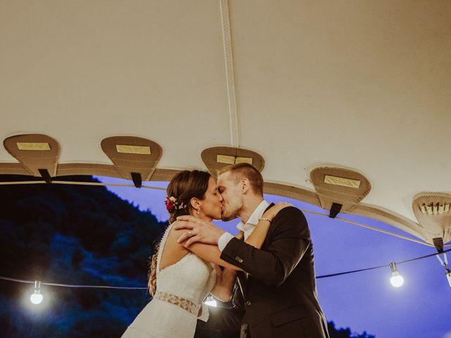 La boda de Gerard y Alba en La Quar, Barcelona 41