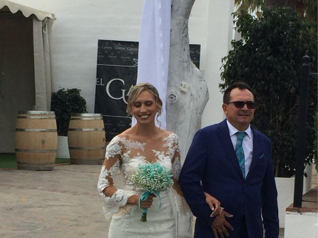 La boda de Adriana y Antonio Manuel en San Pedro Alcantara, Málaga 5