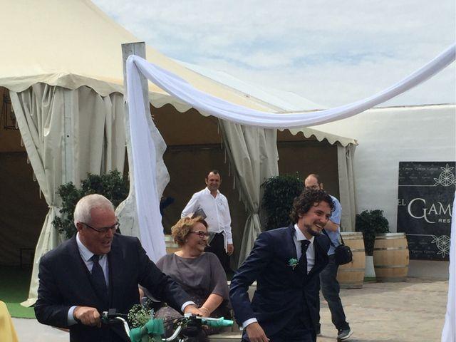 La boda de Adriana y Antonio Manuel en San Pedro Alcantara, Málaga 6