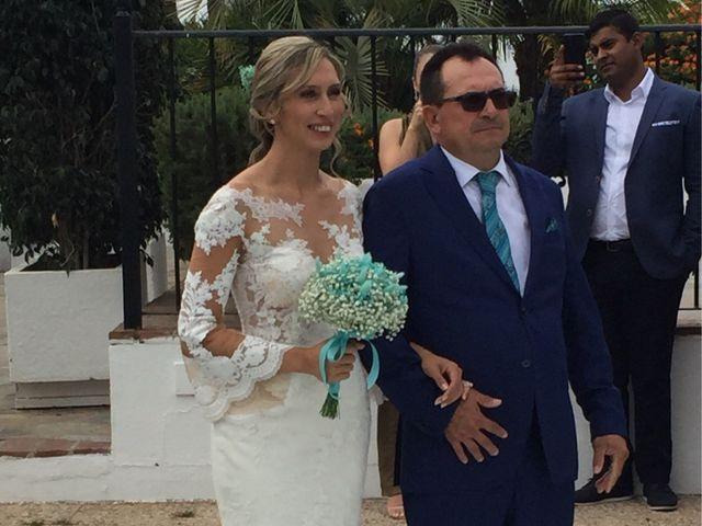 La boda de Adriana y Antonio Manuel en San Pedro Alcantara, Málaga 7