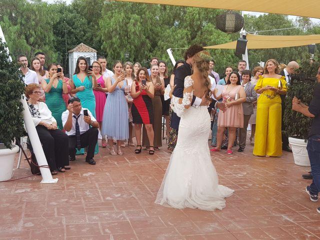 La boda de Adriana y Antonio Manuel en San Pedro Alcantara, Málaga 9