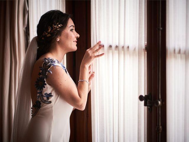 La boda de Breogán y Raquel en Ucles, Cuenca 8
