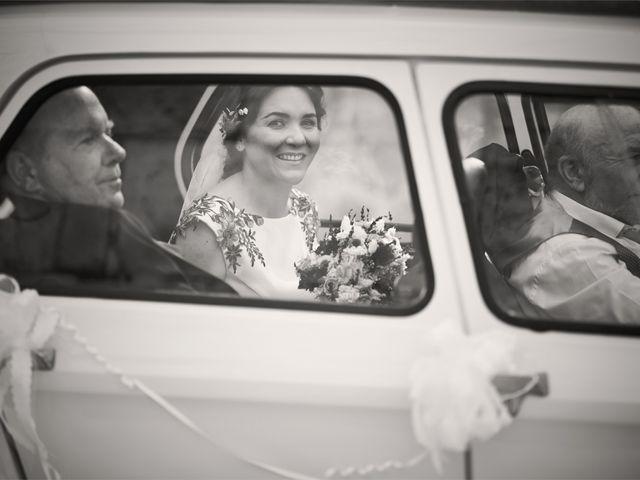 La boda de Breogán y Raquel en Ucles, Cuenca 13