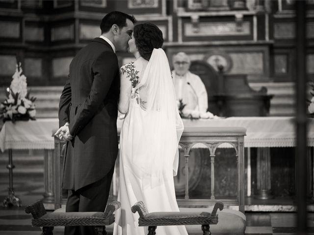 La boda de Breogán y Raquel en Ucles, Cuenca 18