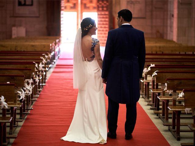La boda de Breogán y Raquel en Ucles, Cuenca 21