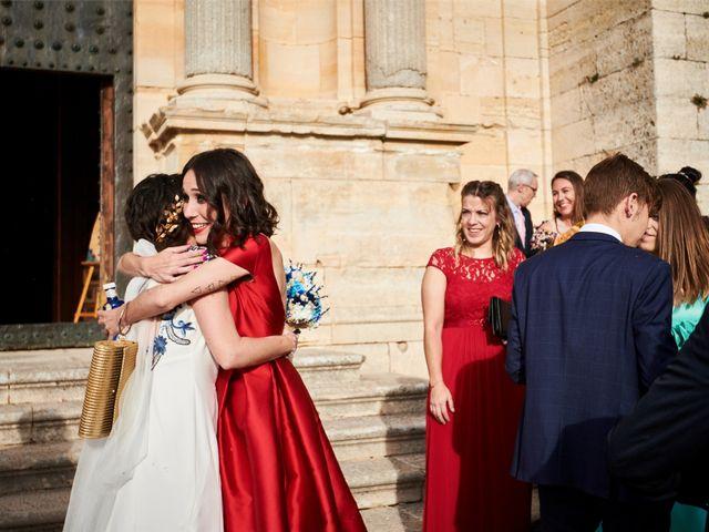 La boda de Breogán y Raquel en Ucles, Cuenca 22