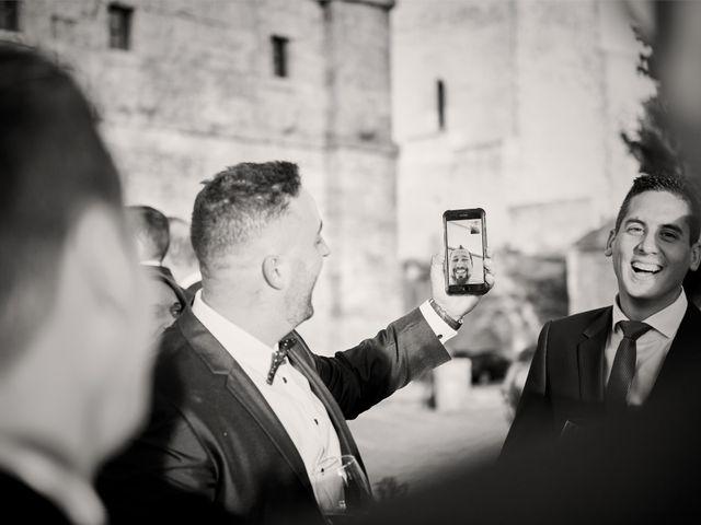 La boda de Breogán y Raquel en Ucles, Cuenca 26