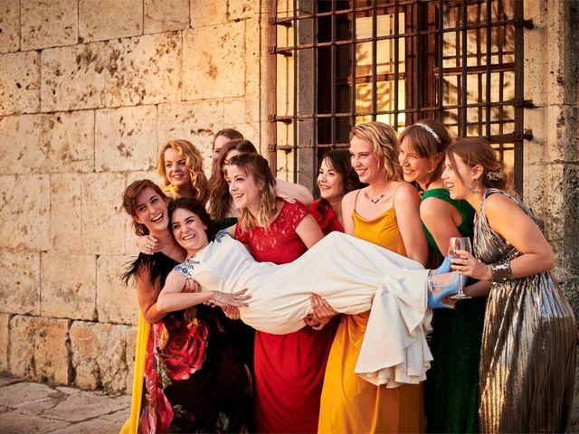 La boda de Breogán y Raquel en Ucles, Cuenca 27