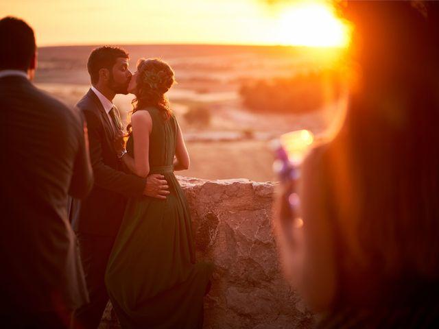 La boda de Breogán y Raquel en Ucles, Cuenca 29