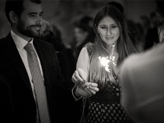 La boda de Breogán y Raquel en Ucles, Cuenca 32