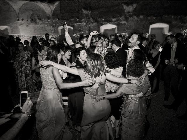 La boda de Breogán y Raquel en Ucles, Cuenca 35