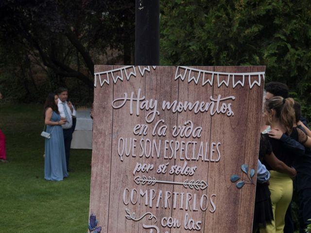La boda de David y Ana en Madrid, Madrid 8
