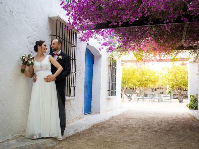 La boda de Liz y Ignacio