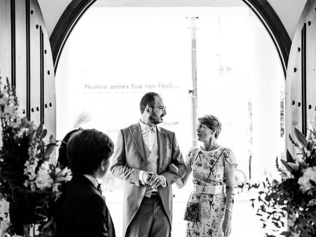 La boda de Antoni y Sara en Marbella, Málaga 14