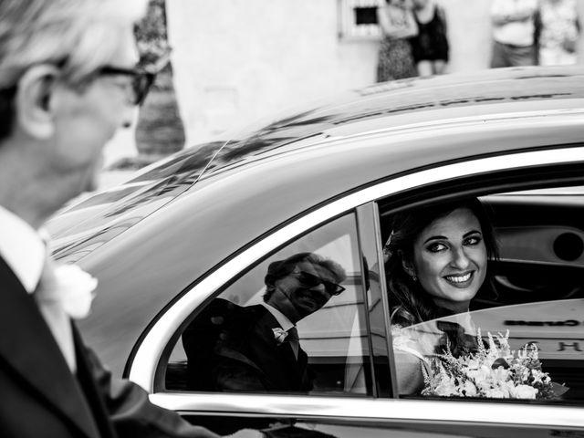La boda de Antoni y Sara en Marbella, Málaga 15